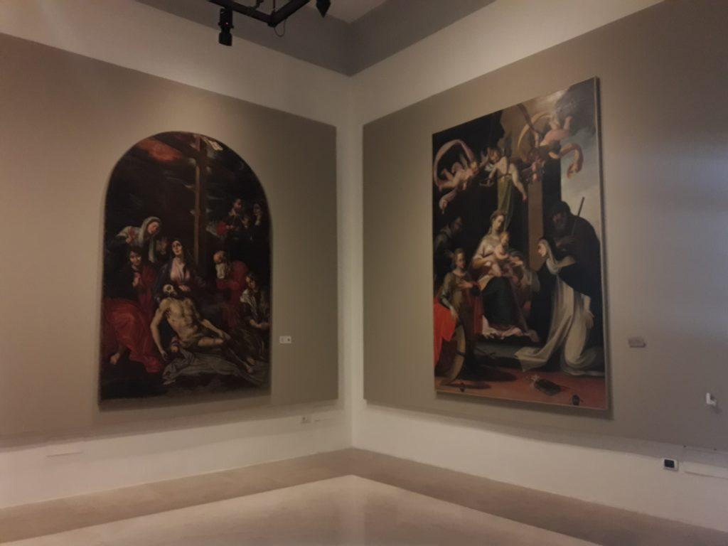 arte e cultura a salerno