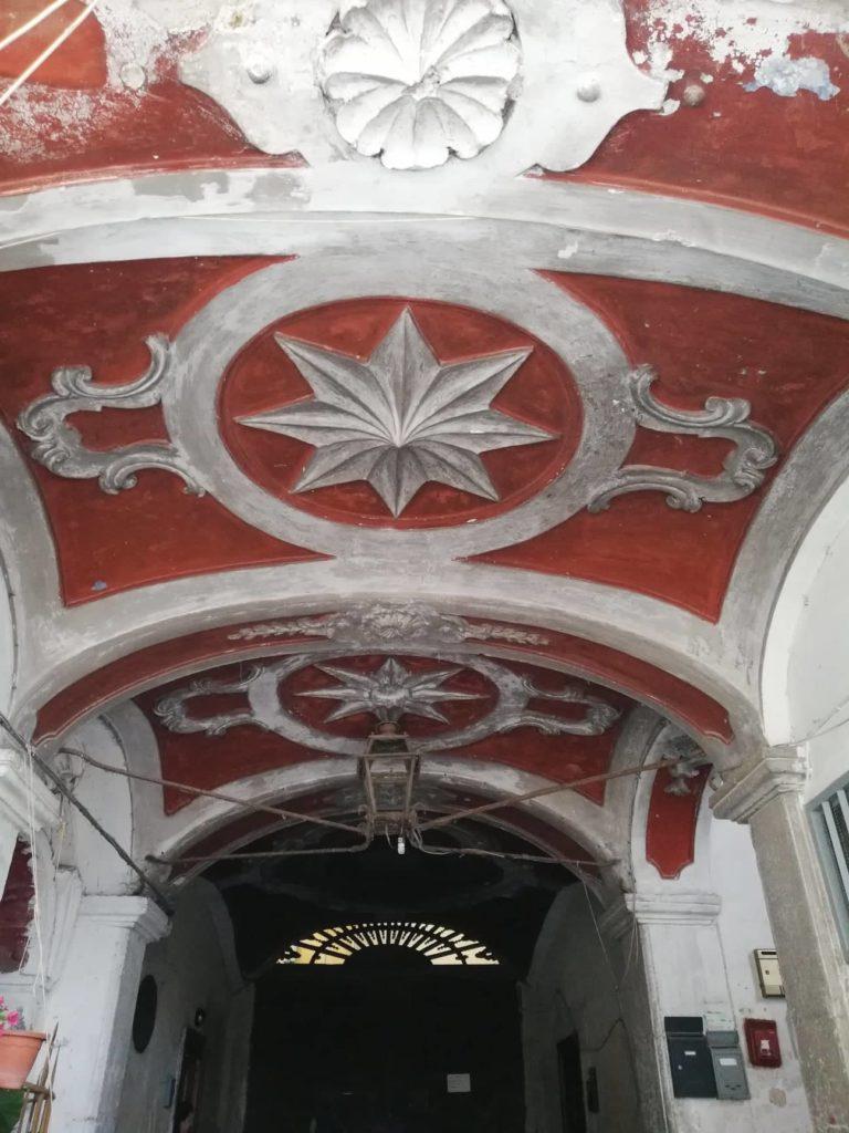 interno palazzo copeta