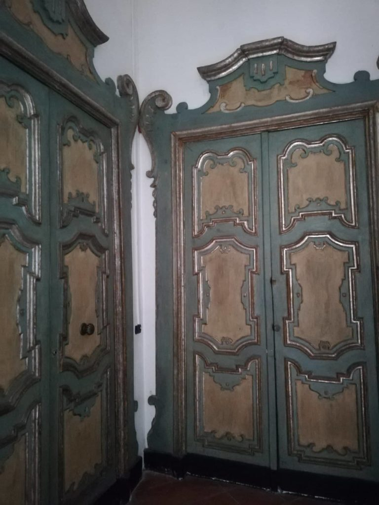 porte case palazzo copeta