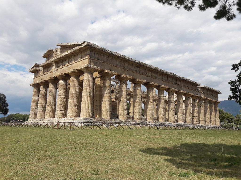 Templi di Paestum - Il parco archeologico e l'antica città - Life in Salerno