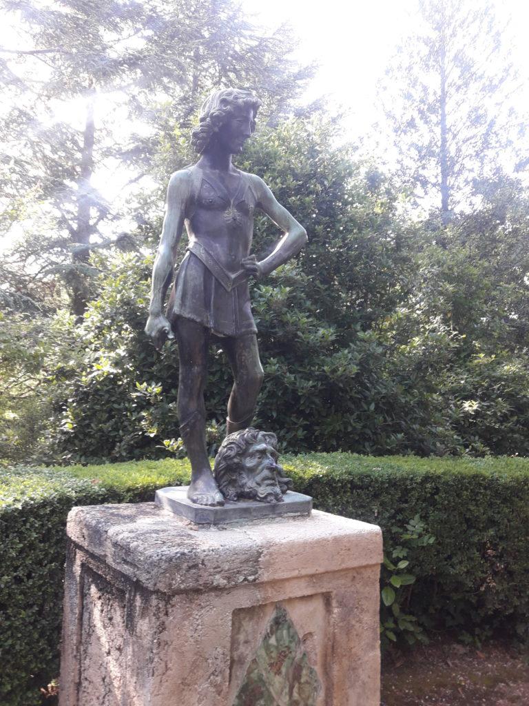 david villa cimbrone
