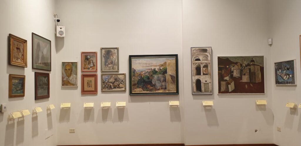museo salerno