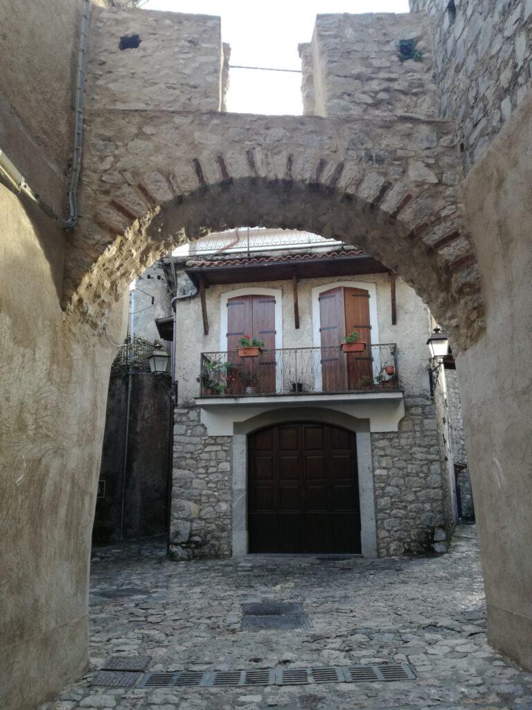 centro storico morigerati