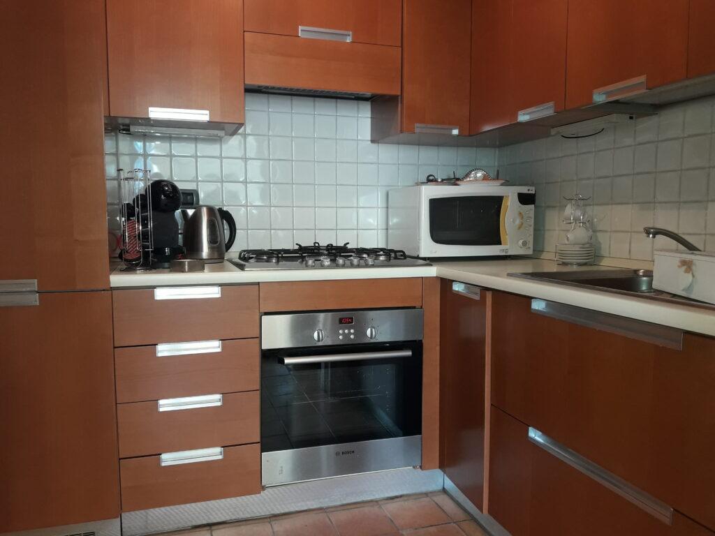 cucina suite prestige salerno