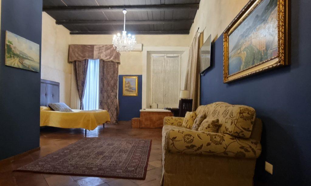camera suite palazzo luciani